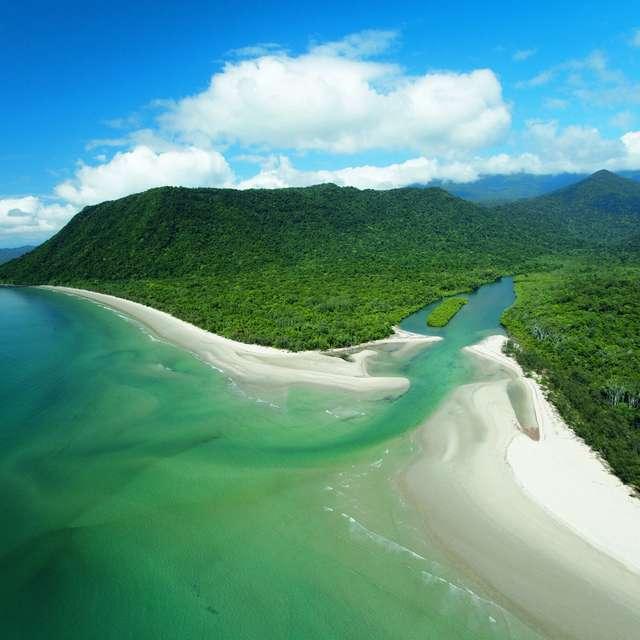 Cape Tribulation, Daintree - Tour Guiado en Australia