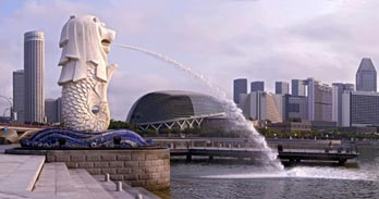Singapur Stopover - Vuelo con Singapore Airlines