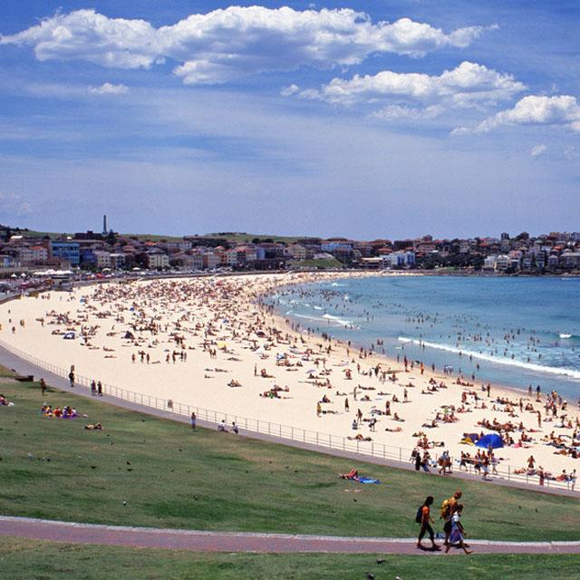 Bondi Beach - Paquete de viaje Australia Down Under