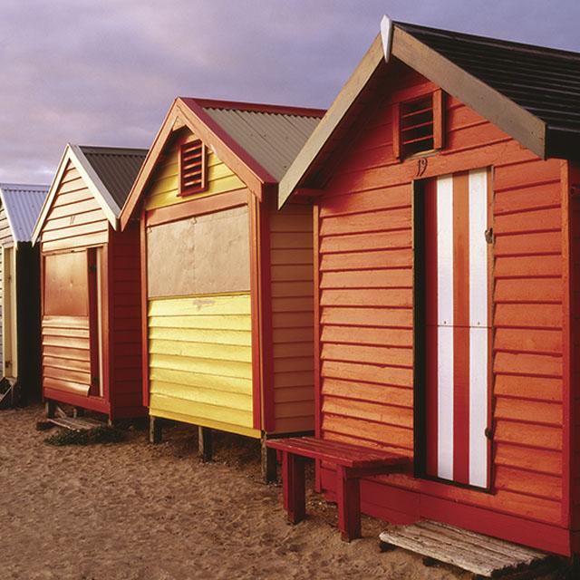 Brighton Beach - Paquete de viaje Australia Down Under