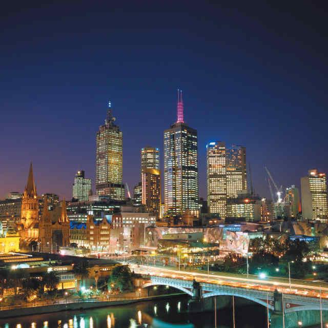 Melbourne - Paquete de viaje Australia Down Under