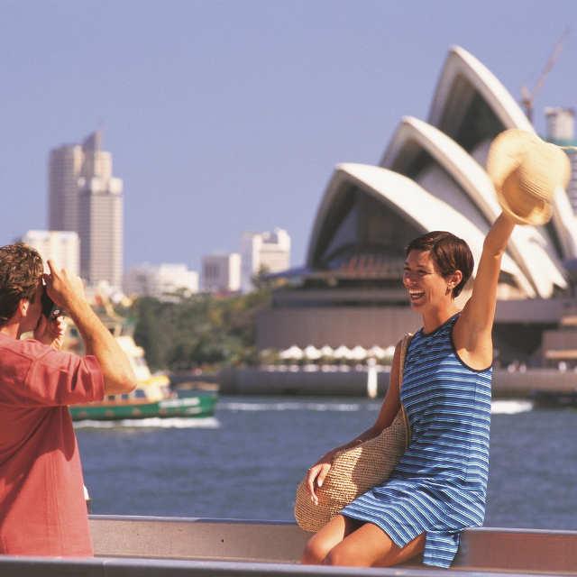 Sydney - Paquete de viaje Australia Down Under