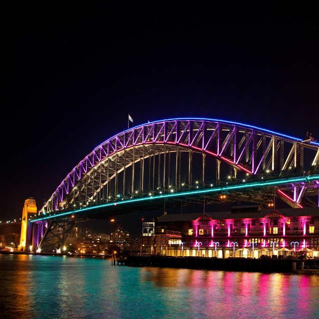 Puente de la Bahía - Paquete de viaje Australia Down Under