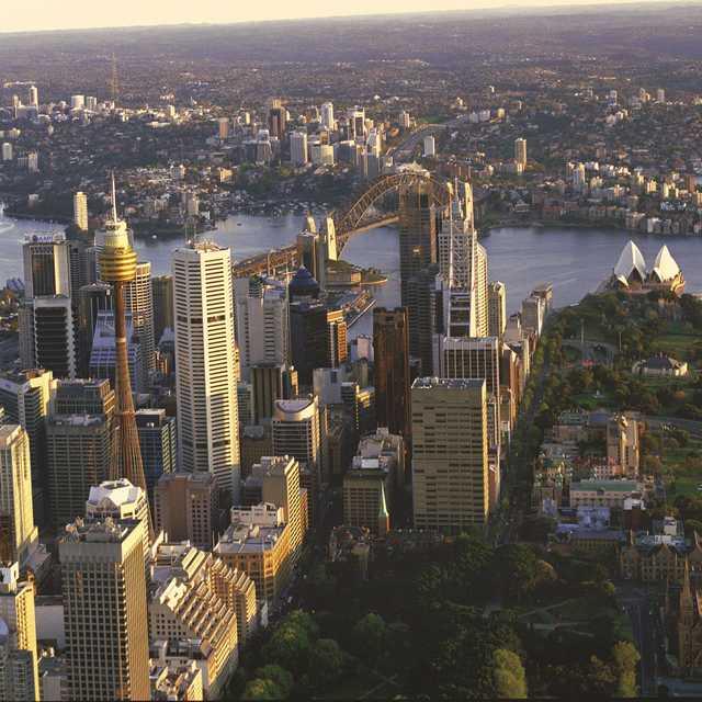 Sydney - Paquete Escape Australia