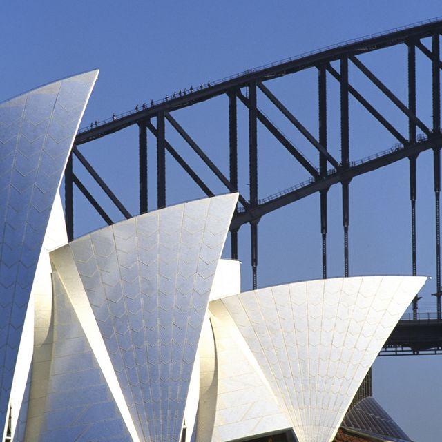 Sydney - Viaje a Australia del Sur