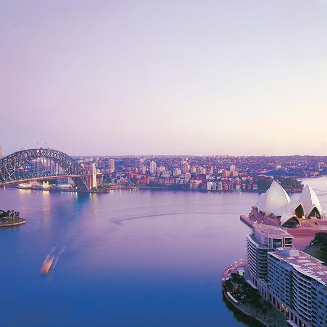 Sydney - Viaje de Novios Australia