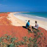 Playa de Broome - Viaje Colores de Australia