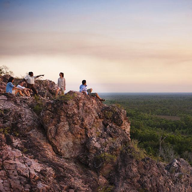 Parque Nacional de Kakadu - Tour guaido Dreamtime