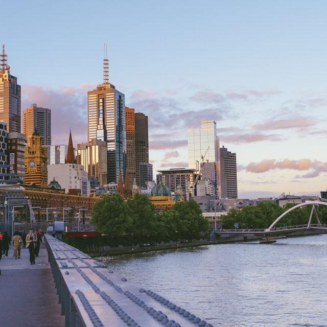 Melbourne - Viaje por el Sur de Australia
