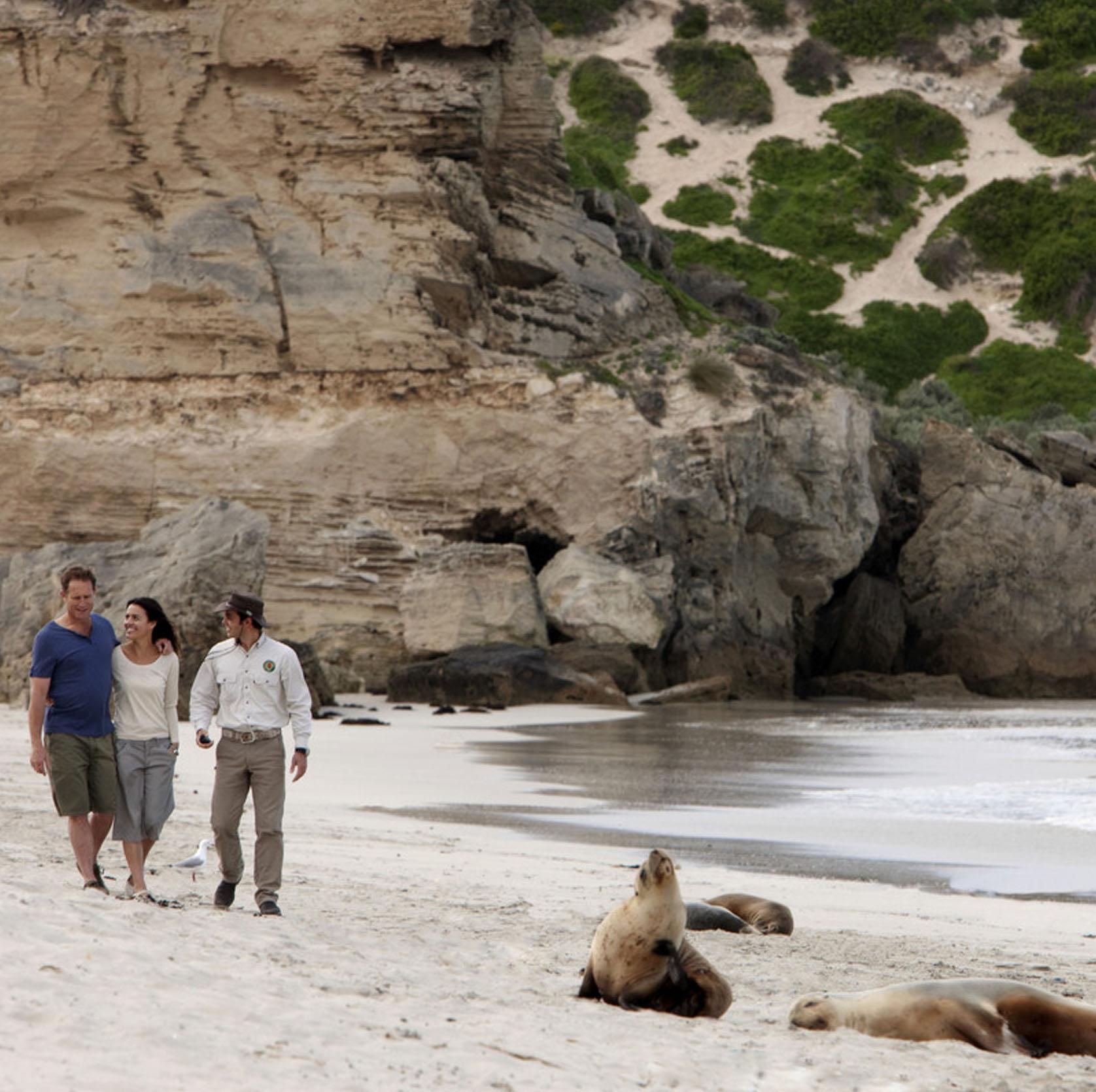 Kangaroo Island - Viaje al sur de Australia