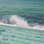 Piscina en Bondi Beach - Viaje a Sydney