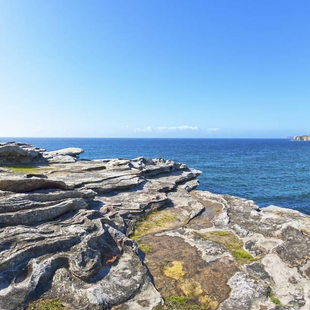 Playa en Sydney Australia