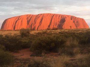 Foto cliente Australia Alternativa